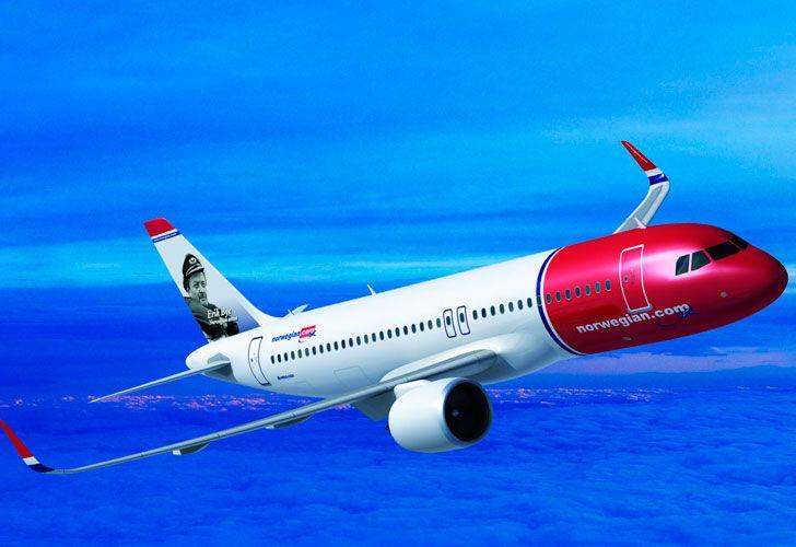 Una aerolínea de bajo costo anunció vuelos Londres-Buenos Aires a US$ 378 el tramo