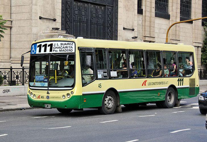 Linea 111