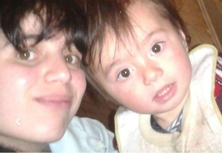 Caso Georgina: Buscan a la bebé y detuvieron al padrastro