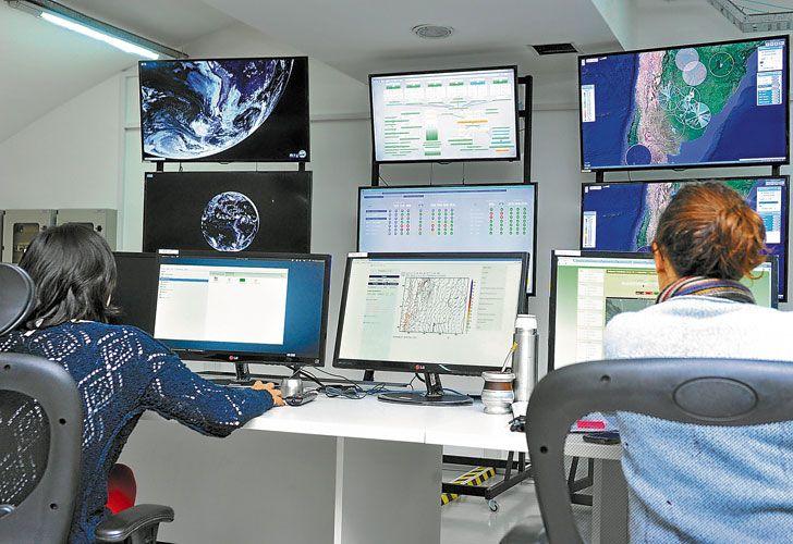 Mas tecnologia. Se invertirá $77 millones en equipamientos a partir de una convocatoria del Ministerio de Ciencia de la Nación.