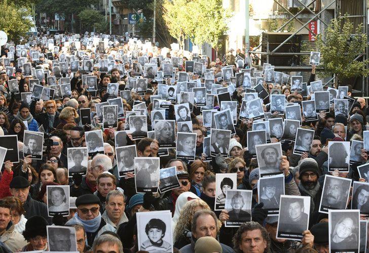 Se cumplen 23 años del atentado a la AMIA
