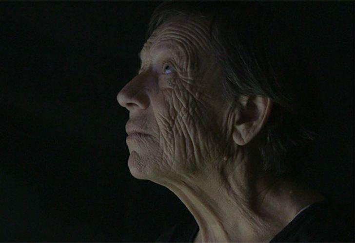 La obra de Álvarez representa a Argentina en el  festival internacional