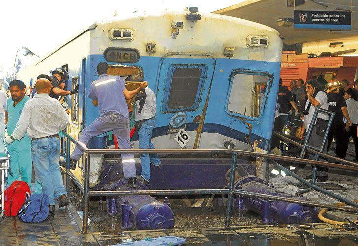 Acusacion. De Vido debe rendir cuentas por la muerte de 51 personas en el accidente ferroviario. Las audiencias podrían comenzar en octubre.