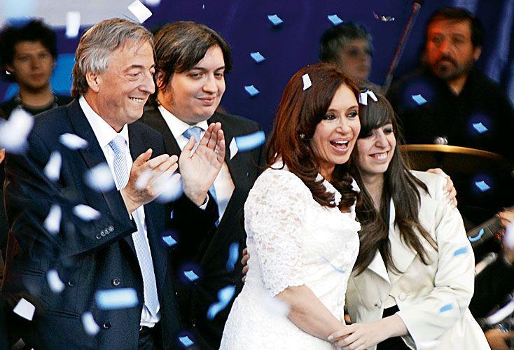 Mandatarios. En Venezuela, Colombia, Perú y Argentina, el caso alcanza a varios presidentes y ex presidentes.