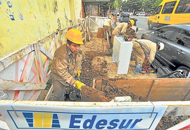 SIN CONTROL. Energía dice que los intendentes no rindieron certificados de obras realizadas.