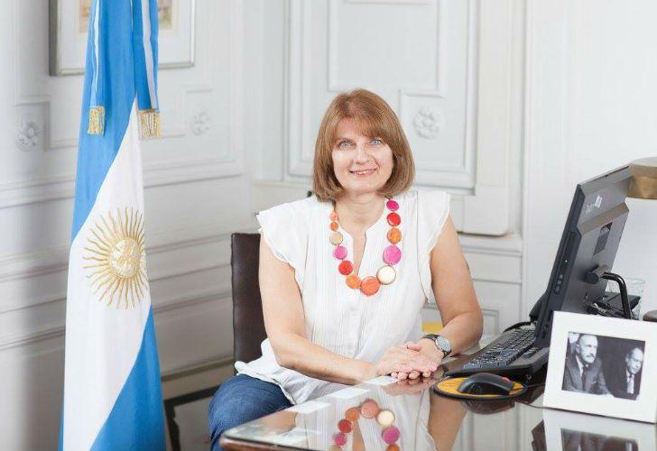 Gabriela Troiano, diputada nacional Partido Socialista.