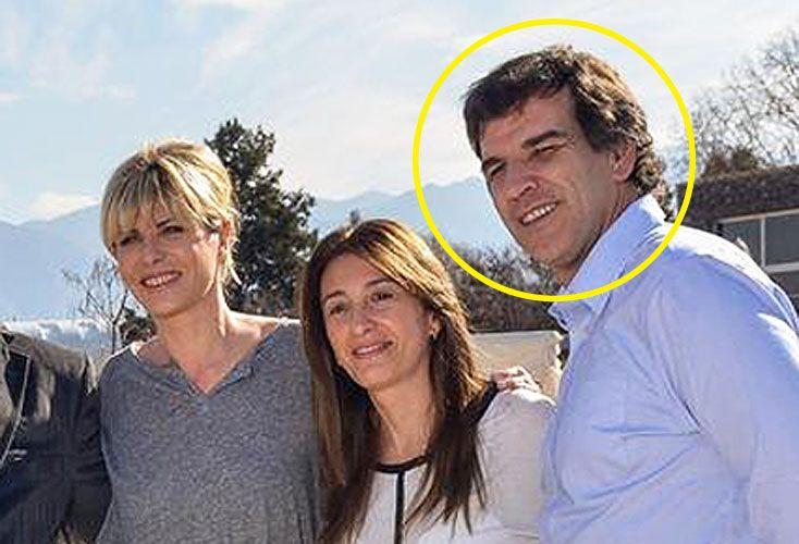 Durante la campaña presidencial, Ignacio fue vocer de Karina Rabolini. Particpaba de los viajes por todo el país y también de reuniones menos formales. Incluso con Daniel Scioli y su equipo o su hija.