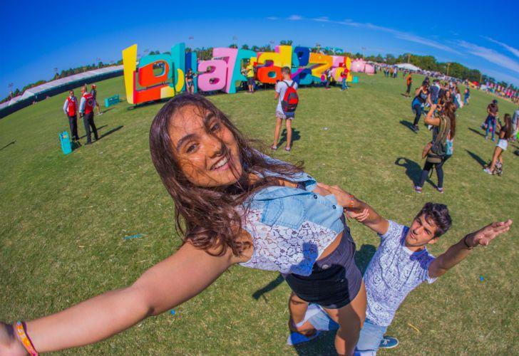 Salen a la venta las entradas anticipadas del Lollapalooza Argentina 2018.