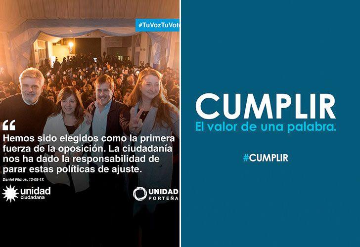#TuVozTuVoto