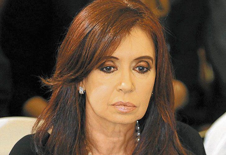 Reina sin alfil. Freiler es el único camarista que siguió alineado con CFK a pesar de la derrota electoral de Scioli en 2015.