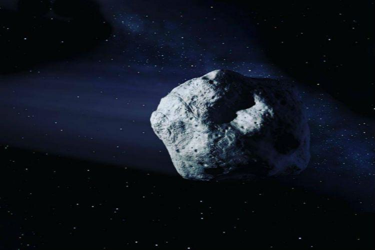 El cuerpo estelar fue descubierto el 2 de marzo de 1981