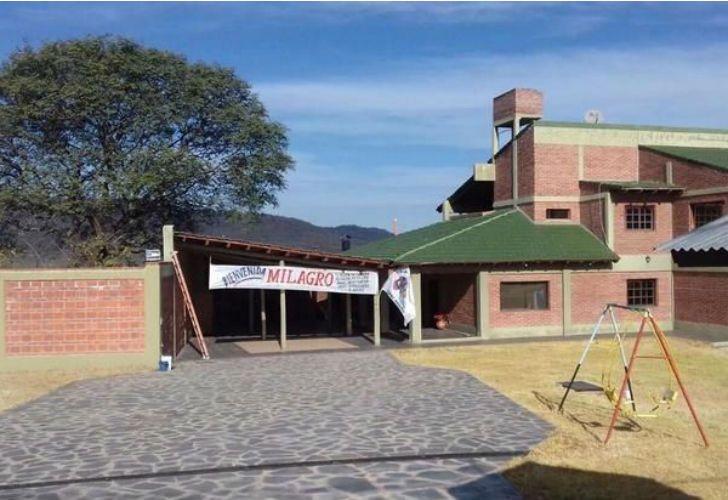 El abogado de Milagro Sala criticó las condiciones de detención
