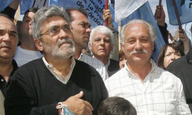 LÍDER SE BUSCA. Pihen y Monserrat, quiénes buscan y quiénes esquivan la unidad sindical en Córdoba.