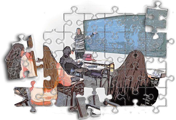 A partir de las reformas planteadas en la Ciudad, PERFIL consultó a científicos, emprendedores, periodistas y artistas a analizar, según sus propias experiencias, cómo mejorar el proceso de aprendizaje.