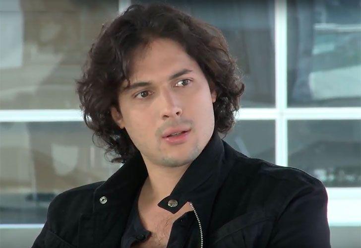 Agustino Fontevecchia, director ejecutivo de Editorial Perfil