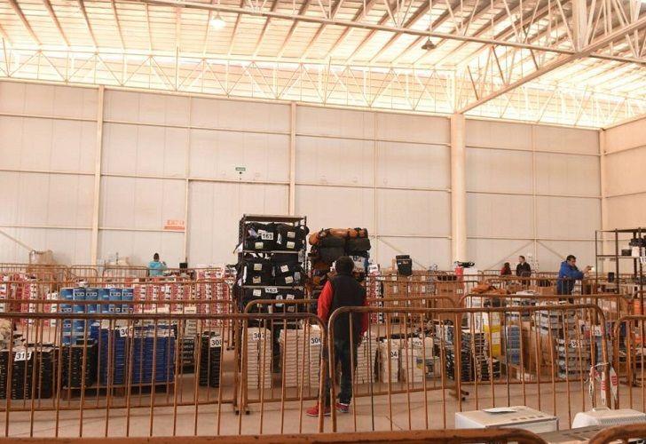 La Aduana rematará más de 800 lotes en Mendoza.
