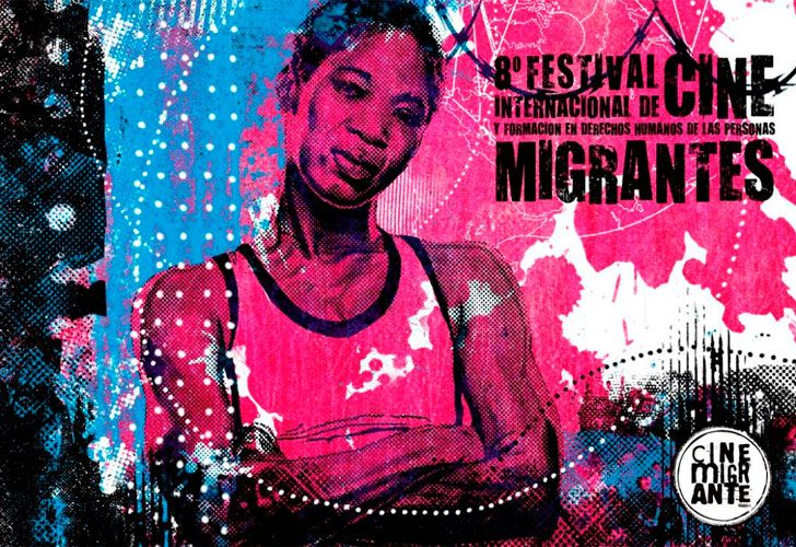 Octavo Festival Internacional CineMigrante