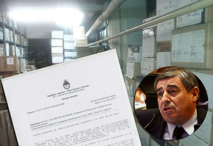 PERFIL accedió a los documentos de la licitación que comanda el Ministerio de Justicia, con el aval de Modernización.