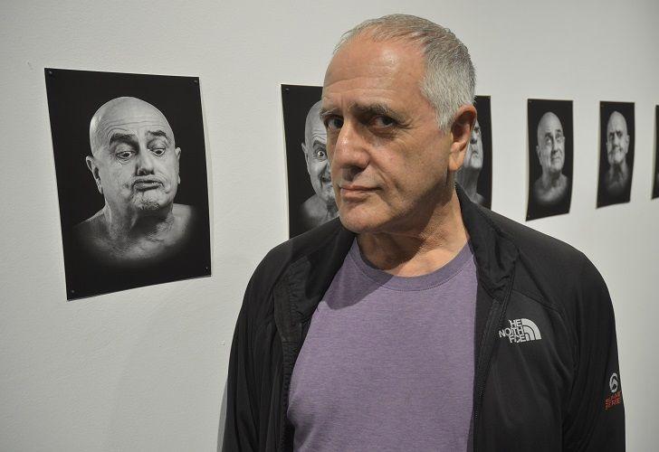 """SIN CULTURA DE ARTE. """"En Argentina no la hay, como en París o Londres, donde van millones de personas a ver arte"""", dice Jacoby."""