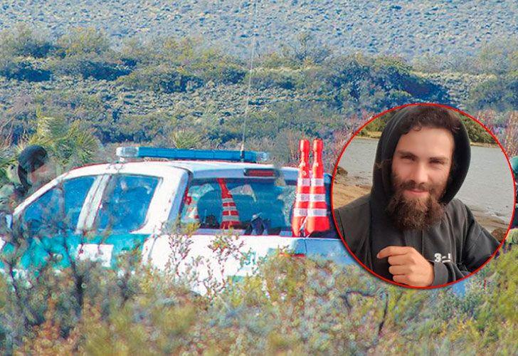 Caso Santiago Maldonado. Dio negativo el ADN en las camionetas de Gendarmería.