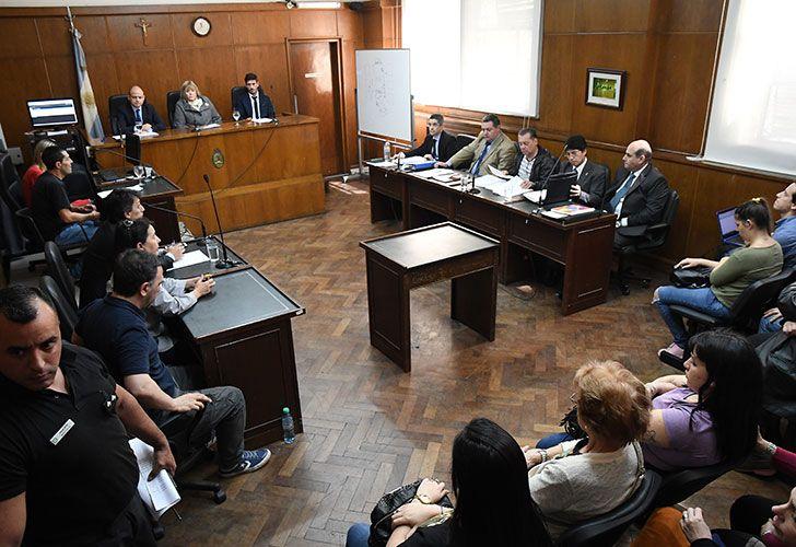 Tragedia de Once: suspenden el juicio a tres bomberos por falencias en la búsqueda de Menghini