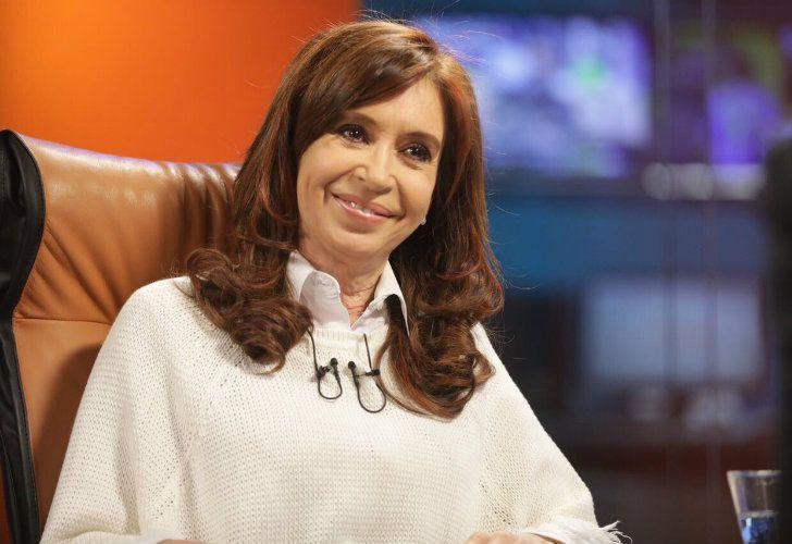La candidata a senadora en la provincia de Buenos Aires por Unidad Ciudadana brinda su primer reportaje del año a un medio no-kirchnerista.