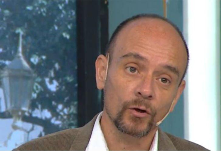 Guillermo Nájera, el padre de Bryanna