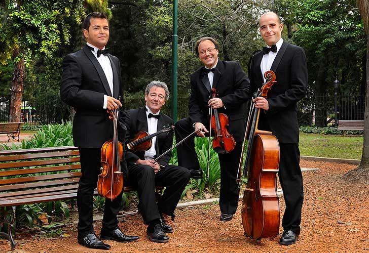 Festival Bicentenario de Música Argentina