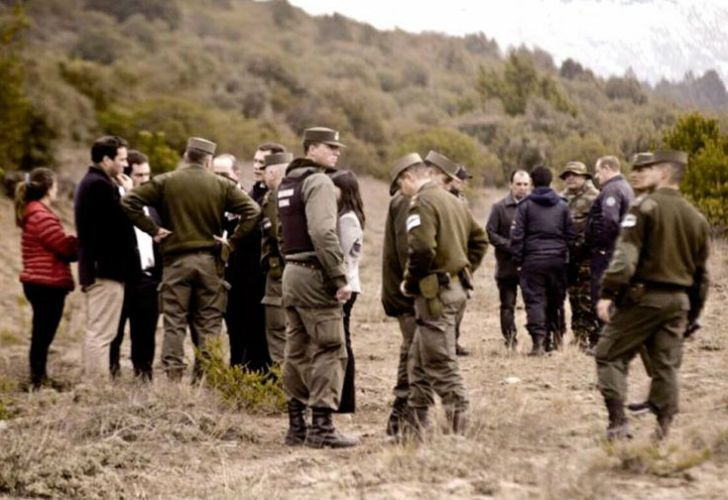 Las declaraciones de Gendarmería empiezan a contradecirse y encienden las sospechas ante la desaparición de Santiago Maldonado.