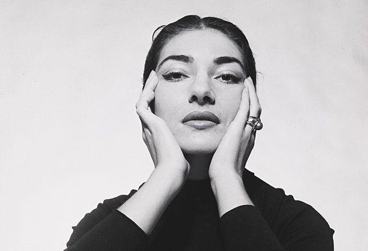 De colección. La portada de cada álbum presenta una foto icónica de la diva en el rol correspondiente. Callas tenía apenas 53 años cuando murió, el 16 de septiembre de 1977.