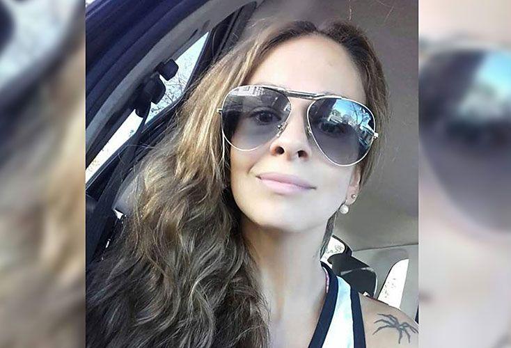 Incondicional. El padre de Julieta Silva, presa por la muerte de Genaro, confía en que todo se aclarará cuando se conozcan las pericias.