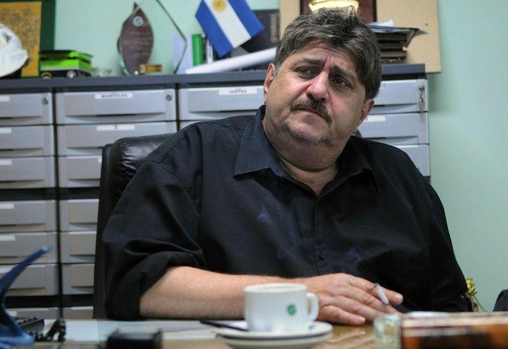 Allanan el sindicato mecánico por un faltante de $ 300 millones que comanda Ricardo Pignananelli