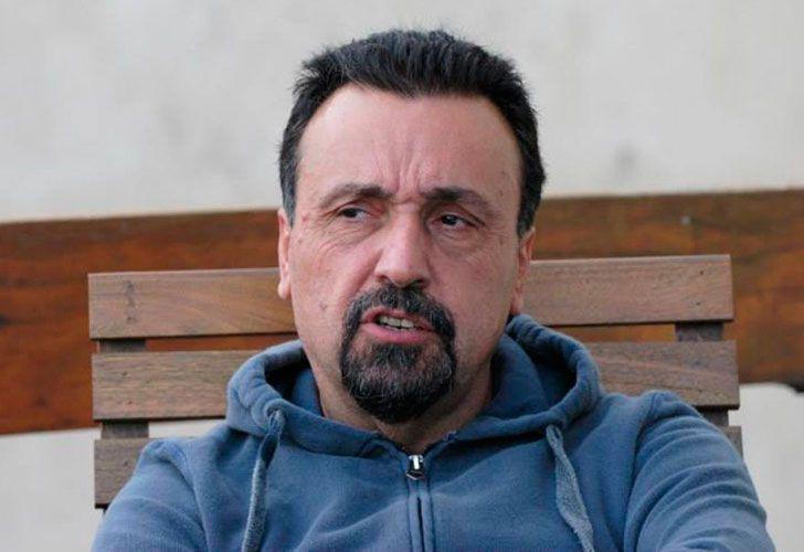Roberto Navarro.