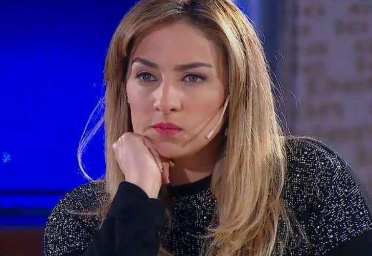 María Julia Oliván.