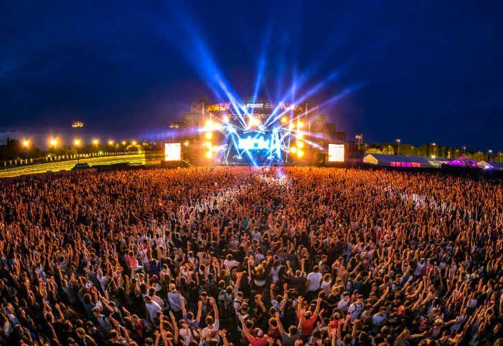 El próximo miércoles 27 de septiembre se conocerá el line up del Lollapalooza.
