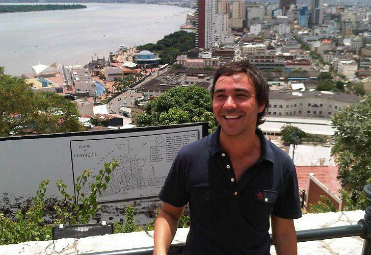 Dolor por la muerte de Juan Gentile, subsecretario de Comunicación Pública.