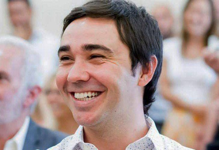 Juan Gentile, ex subsecretario de Comunicación Pública