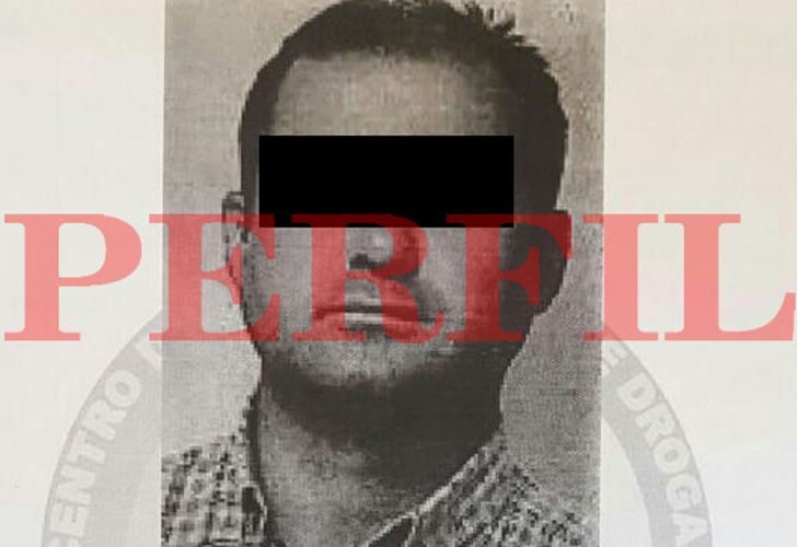 Joao Paulo Ferreira Marques, el empresario detenido.