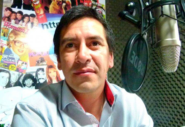 Claudio Martinez