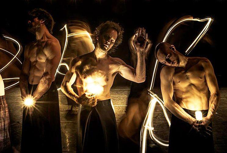 Estilo. Federico Irazábal, flamante director artístico, apuntó a una programación que combina teatro con danza y otras artes.