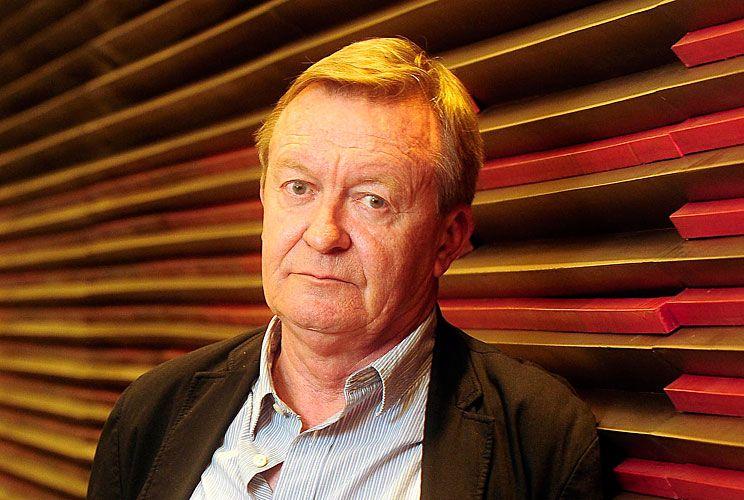 Echenoz. Nacido en 1948, obtuvo el prestigioso Premio Goncourt en 1999 con su novela Me voy.