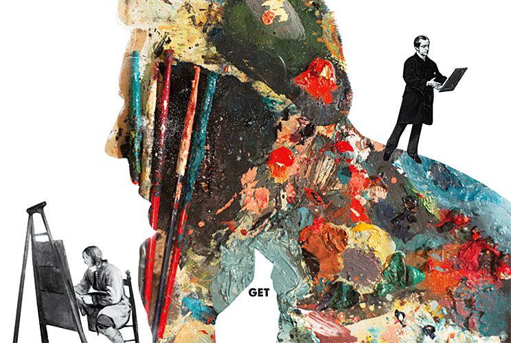 Desde los años 90 la escena del arte en la Argentina ha cambiado mucho: el crítico no sólo dejó su lugar al curador, que es un intermediador cultural con habilidades prácticas, sino que también reemplazó en muchos casos al artista.