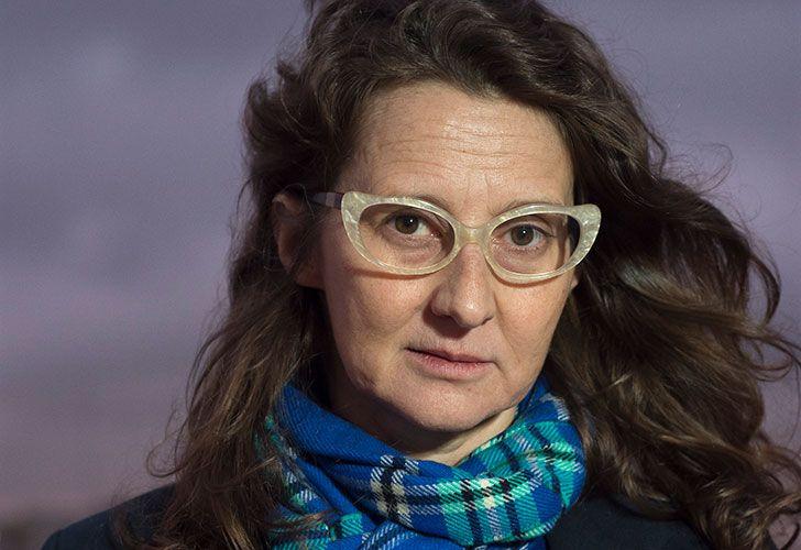 La directora estrenó Zama, basada en la novela de Antonio Di Benedetto. Critica la cultura audiovisual de la televisión, y propone que a partir de los 40 años el consumo de marihuana sea obligatorio.