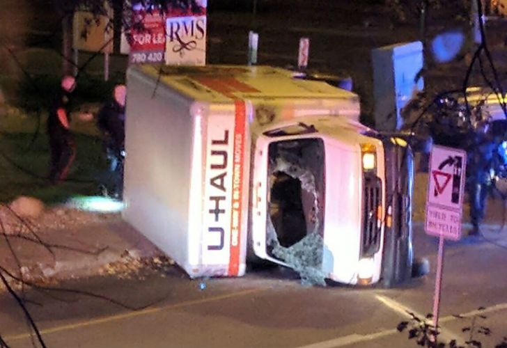 Cinco heridos por un ataque en Canadá.