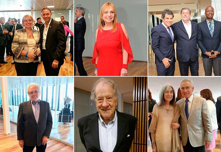 Premios Perfil 2017