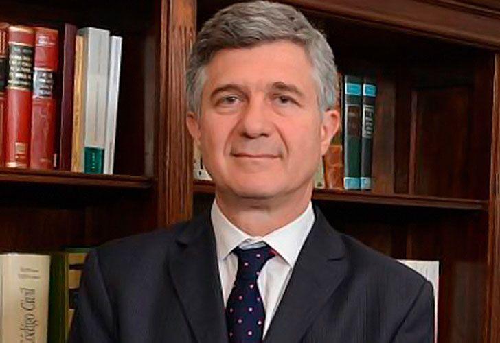 Juez Juan Manuel Culotta
