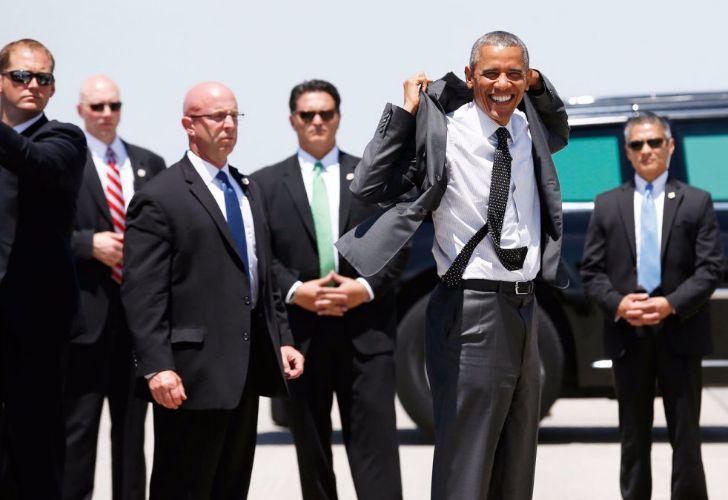 Barack Obama disertará en Córdoba.