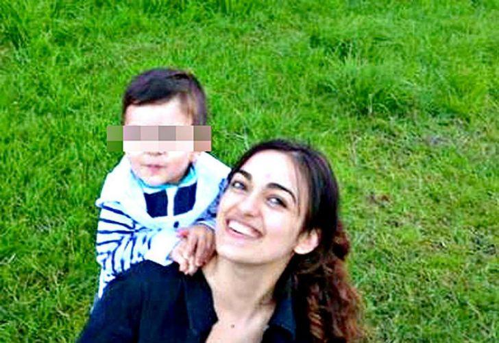 Nadia Gisel Fucilieri le quitó la vida a sus dos pequeños de cuatro y dos años.