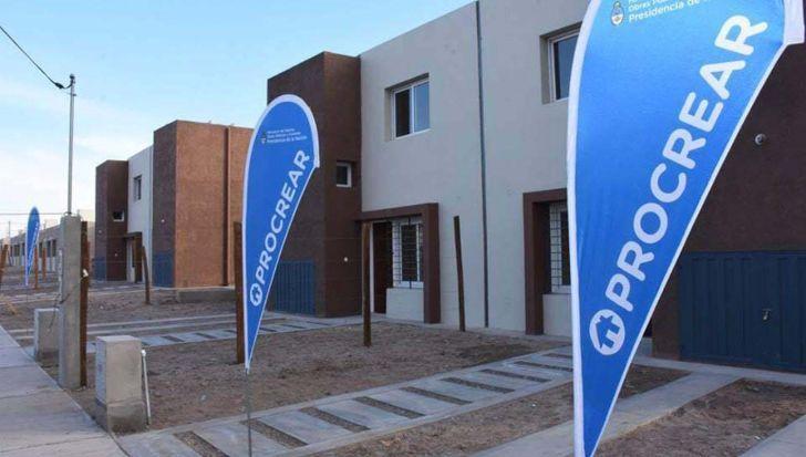 Sólo hay un puñado de viviendas nuevas construidas que puedan aplicar a los créditos hipotecarios.