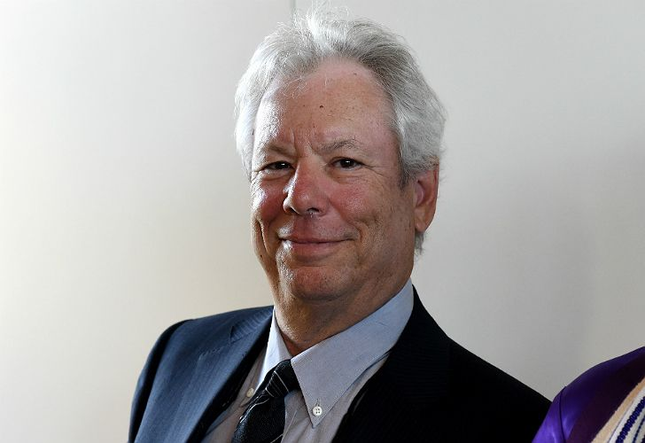 Thaler, premio Nobel de Economía 2017.
